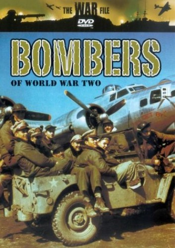 The-War-File-The-War-File-Bombers-Of-World-War-2-DVD-The-War-File-CD-Z4VG