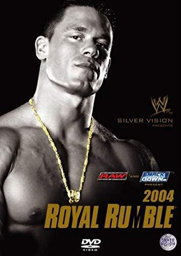 WWE - WWE Royal Rumble 2004