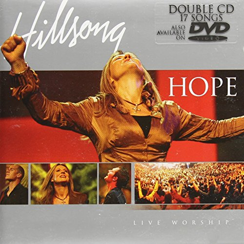Hillsong Hope: Live Worship By Various Artists