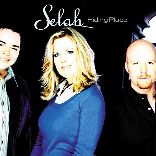 Hiding Place [us Import] By Selah
