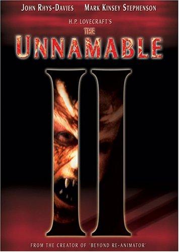 Unnamable II