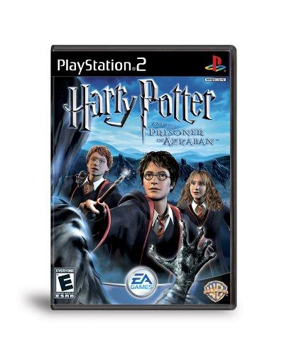 Harry Potter: Prisoner of Azaban / Game