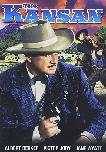 The Kansan (DVD-R) (1943) (All Regions) (NTSC) (US Import)