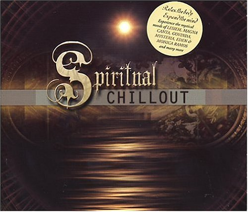 Various - Spiritual Chillout By Various