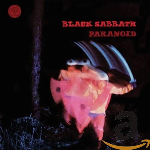 Black Sabbath - Paranoid (2004 Remastered Version) By Black Sabbath