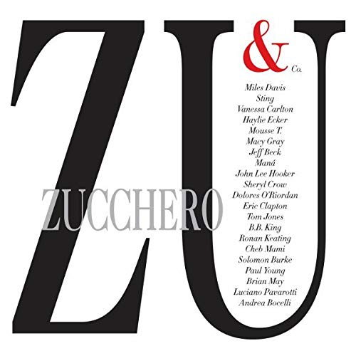 Zu and Co. By Various Artists