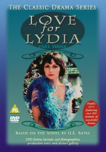 Love For Lydia - Episodes 10 To 13