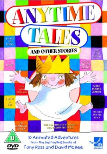 Anytime Tales