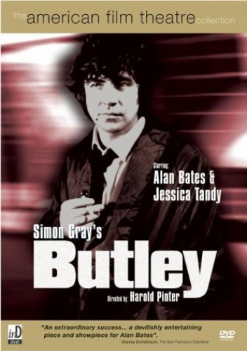 The American Film Theatre Collection: Butley