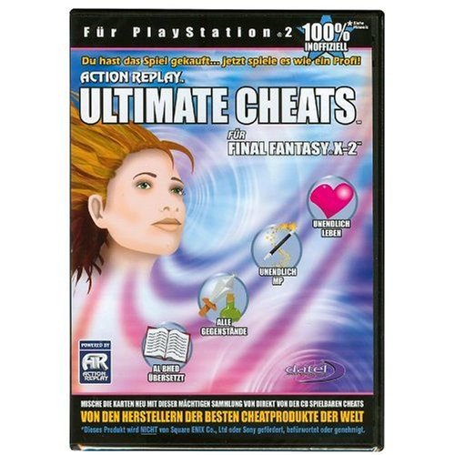 Ultimate Cheats - Final Fantasy X-2
