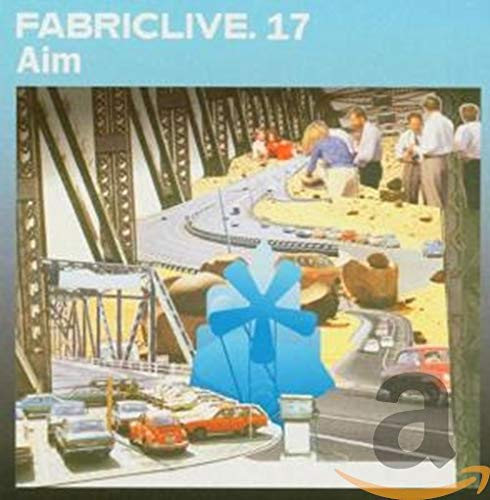 Aim: Fabriclive 17 By Various Artists