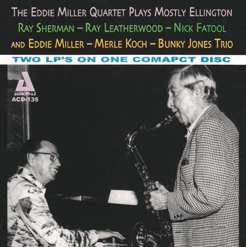Eddie Miller Quartet - Mostly Ellington
