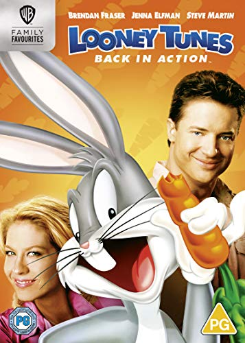 Looney Tunes: Back In Action - The Movie