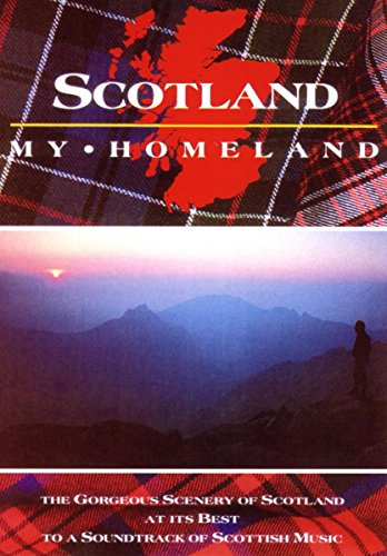 Artist Not Provided - Scotland My Homeland