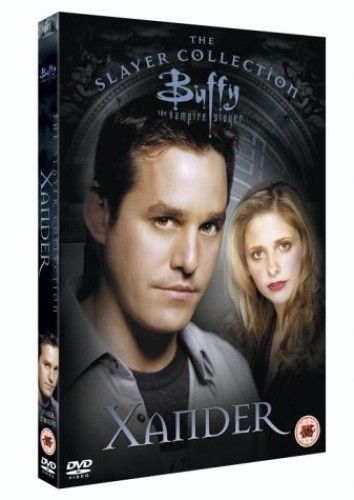 Buffy the Vampire Slayer: The Slayer Collection (Xander)