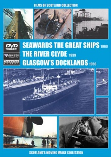 Seawards The Great Ships