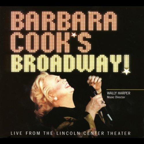 Barbara Cook - Barbara Cook's Broadway