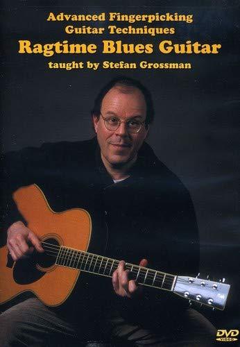 Grossman-Ragtime Blues Guitar