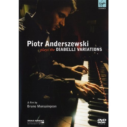 Piotr Anderszewski plays Beethoven Diabelli Variations (a film by Bruno Monsaingeon)