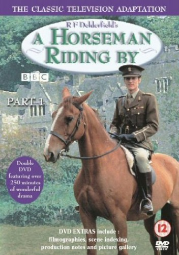 A Horseman Riding By - Vol. 1