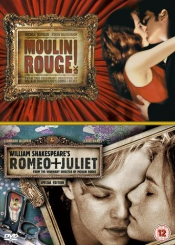 Moulin Rouge/Romeo And Juliet