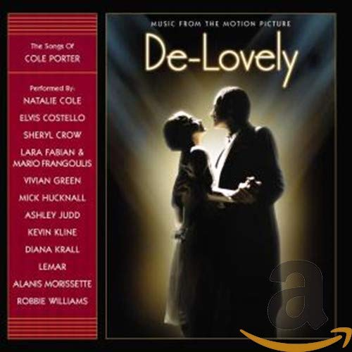 Original Soundtrack - De-Lovely