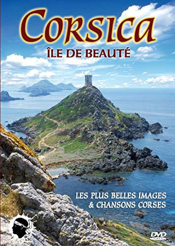 Corsica Ile De Beauté