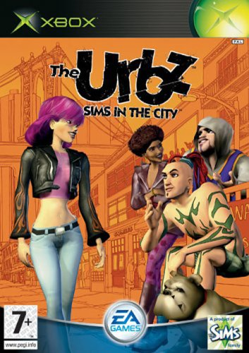 The Urbz: Sims in the City (Xbox)