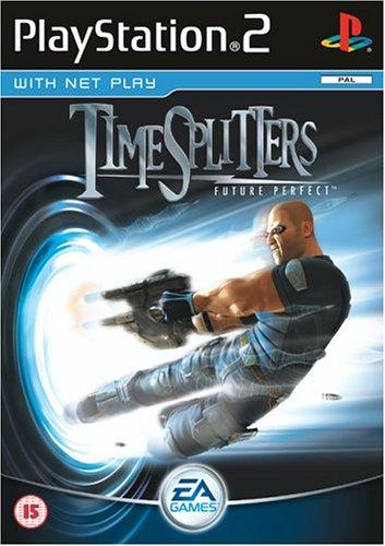 TimeSplitters: Future Perfect (PS2)