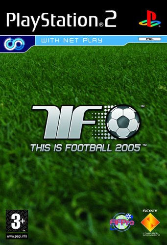 This is Football 2005 (PS2)