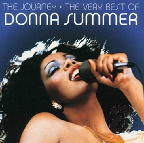 Summer, Donna - The Journey: The Very Best of Donna Summer
