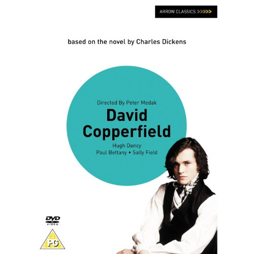 David Copperfield  - Limited Edition Box Set (with Book)