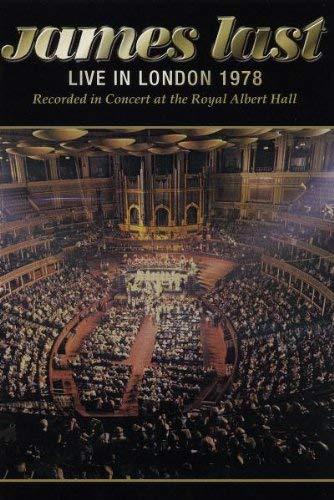 James Last - LAST, James Live In London 1978 (Royal Albert Hall) (2)