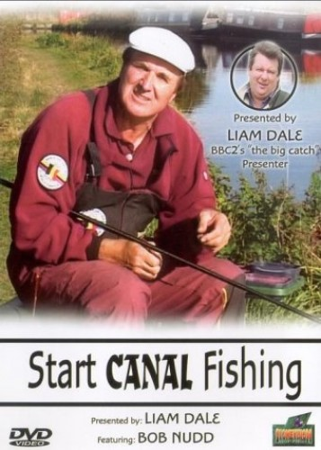 Start Canal Fishing - Start Canal Fishing With Liam Dale