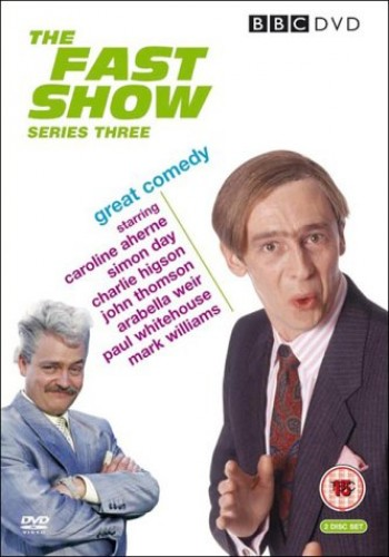 The Fast Show - Series 3
