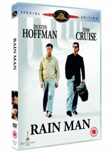 Rain Man (Special Edition)