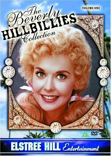The Beverly Hillbillies - Vol. 1