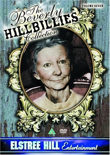 The Beverly Hillbillies Collection - Vol. 7
