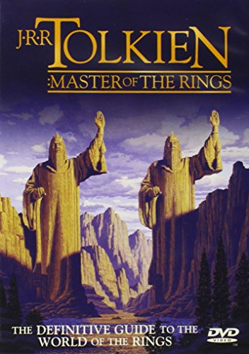 J.R.R. Tolkien: Master of the Rings - J.R.R Tolkien: Master of the Rings