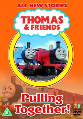 Thomas & Friends: Pulling Together!