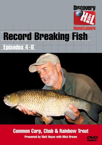Matt-Hayes-Record-Breaking-Fish-Episodes-4-To-6-DVD-CD-KCVG