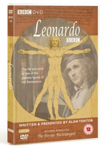 Leonardo: The Divine Michelangelo