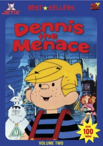 Dennis the Menace - Dennis The Menace: Volume 2