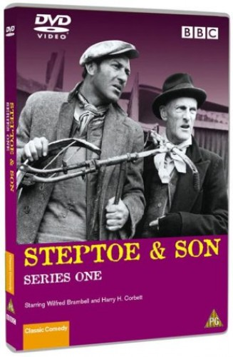 Steptoe & Son - Series One