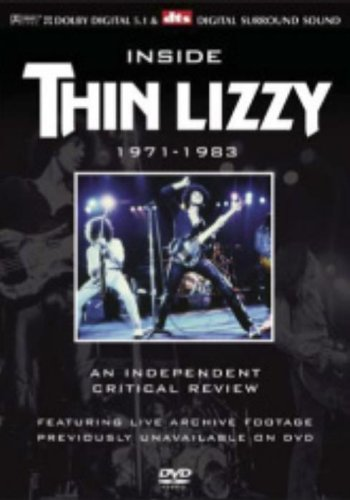 Thin Lizzy - Thin Lizzy - Inside