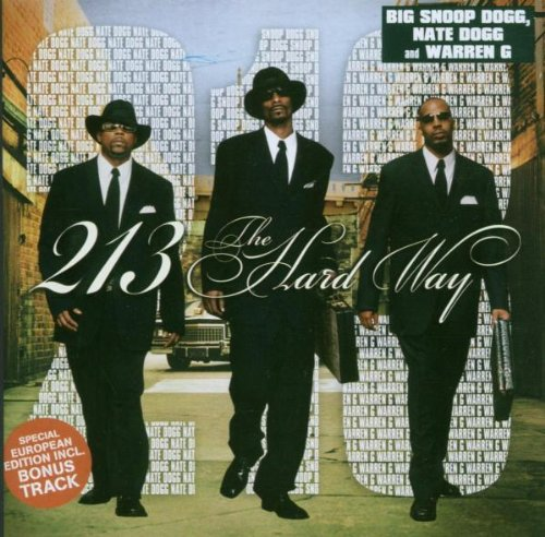 213 - The Hard Way By 213