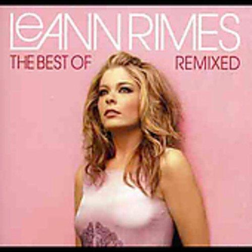 Leann Rimes - Best of: Remixed - Leann Rimes CD VSVG The ...