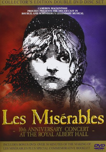 Les Misérables: In Concert