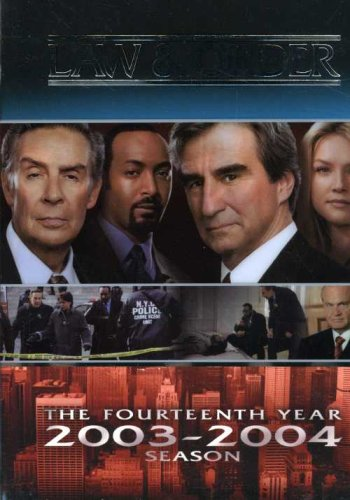 Law & Order: Fourteenth Year