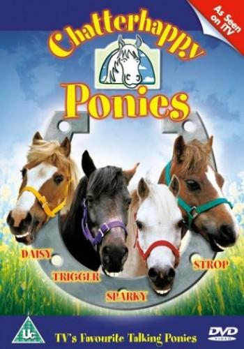 Chatterhappy Ponies: Volume 1